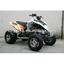 300cc off road quad bike/atv with EEC