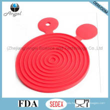 Cheap Kitchen Utencil Silicone Placemat Pan Pot Mat Sm28