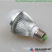 Ceramics E27 7W A60 Led Lamp