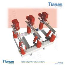 FDZ13-12 / T630-16 Série AC de alta tensão de vácuo automático subsecção disjuntor