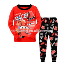 New Fashion Children Pijamas Casa Desgaste Sleepwear Animal Pijamas