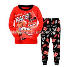 Новая Мода Дети Пижамы Домашней Одежды Пижамы Пижамы Животных