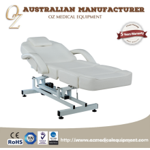 New Cheap Massage Bed Furniture Aluminium Folded Medical Therapeutic Portable Bali Hospital Bed