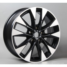 2017 new design 14 inchhubless wheel alloy wheel mags for sale, 14*6/15*6.5/16*7/17*7 ET:26/35 C.B:57-73.1 H/P.C.D:4/5*100/114.3