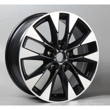 2017 новый дизайн 14-дюймовые колесные диски из легкого сплава для продажи, 14 * 6/15 * 6.5 / 16 * 7/17 * 7 ET: 26/35 CB: 57-73.1 H / PCD: 4/5 * 100 / 114.3