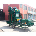 Seed Air Cleaner Semente Paddy Cleaner e motoniveladora