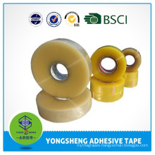 High quality BBOPP adhesive packing tape,packing tape factory,adhesive magnetic tape