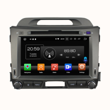 car stereo dvd player for Sportage 2010-2012