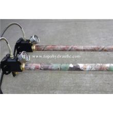 Benjamin camouflage pcp hand high pressure pump