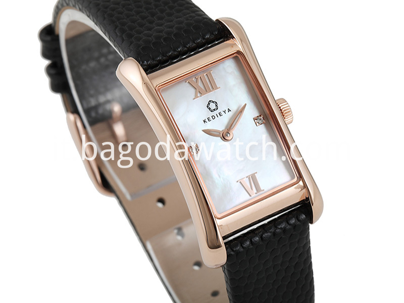 Quartz Women Watch