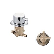 Shower panel brass mixer bathroom shower faucet