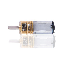 6V DC 10MM Mini Gear Motor For Robot