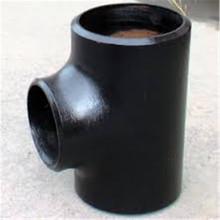 Ansi B16.9 Sch 40 Din 2615 Carbon Steel