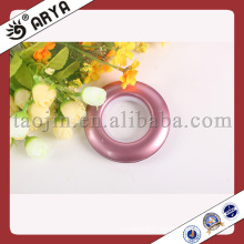 high lever plastic and multicolor curtain eyelets