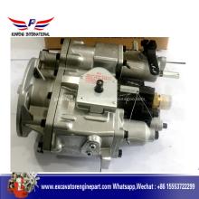 Pompe d'injection de carburant 4951495 pour moteur de bulldozer shantui