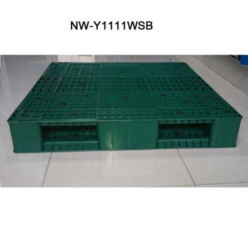 Высокое Качество Свет-Вес 1100*1100*150 Пластичный Паллет