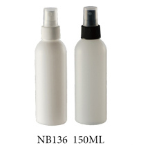 Bouteille cosmétique PE / Pet pour le nettoyage (NB136)