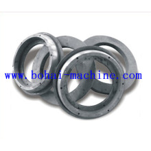 Molde de Bohai para a fabricação do cilindro de aço