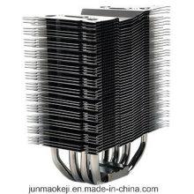 Évier de chaleur en matériau d'aluminium