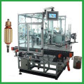 Auto Double Flyer Rotor commutator Windier armature Coil Winding machine