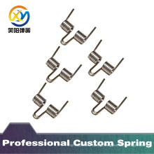 Custom Small Diameter Torsion Springs