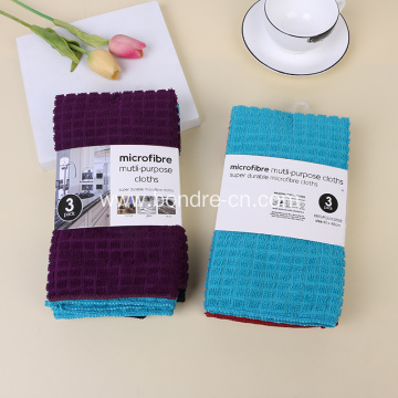 Multi-function Microfiber Cleaning Towels Set