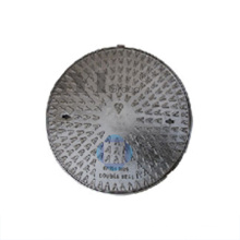 Double seal Ductile Iron Manhole Cover
