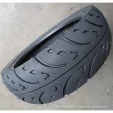 High Quality Tubeless New Pattern OEM Motorcycle Tyre