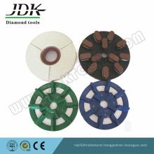 Resin Bond Diamond Grindind Disc Buff Plate