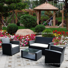 rattan outdoor furniture set