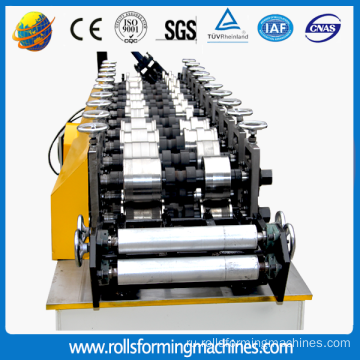 Profile Bending Machine For Profiles