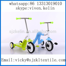 scooter de coup de pied de porcelaine de haute qualité pour des enfants
