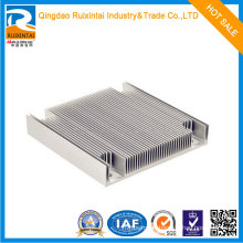 Disipadores de calor de aluminio, disipadores de calor de aleación de aluminio