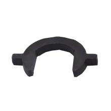 Processo do forjamento do metal da elevada precisão de Ningbo para fabricações de chapa metálica com ISO9001: 2008