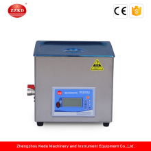 10L Industrial Ultrasonic Cleaner Precio