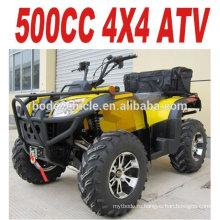 Китайский EEC 500CC 4X4 ATV (MC-396)