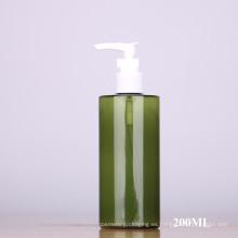 Botella de la bomba de la loción 200ml para el cosmético (NB20106)