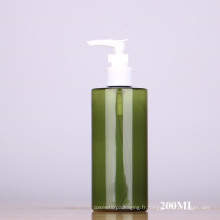 Flacon pompe à lotion 200ml pour cosmétique (NB20106)
