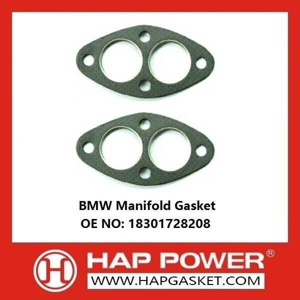 Прокладка BMW Manifold 18301728208
