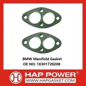 BMW Manifold Gasket 18301728208