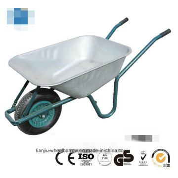 Construction Building Pneumatic Wheel Agricultural Farm Tools Wb6414b