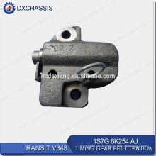 Tensor de correa dentada genuino para Ford Transit V348 1S7G 6K254 AJ