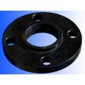 Flange do RF do pescoço da soldadura do aço carbono de ASME B16.5 A305