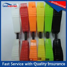Пластмассовый защитный перчаточный зажим для строителя / строительной площадки