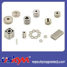 Kundenspezifisch jeder Form NdFeB Permanent Magnet