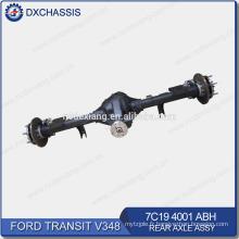 Véritable essieu arrière Transit V348 Assy 7C19 4001 ABH