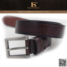 2014 top-selling unique excellent quality new pu round belt