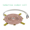 Commercial Induction Cooker Parts
