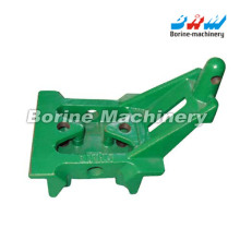 H153898 John Deere supporto intermedio inferiore