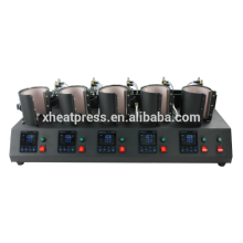 Xinhong transferência de calor foto caneca imprensa máquina